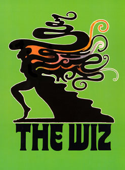 My favorite show that I have participated in- The Wiz