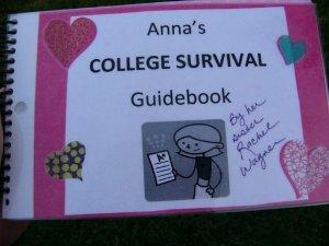 anna'sbook