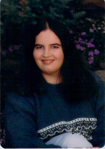 rachel in high school-2
