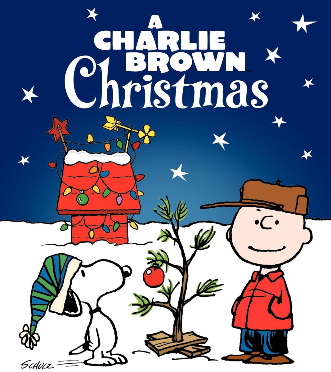 Charley Brown Christmas Tree: Smilingldsgirl's Weblog