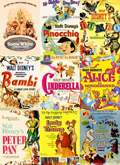 Classic Disney u2013 Smilingldsgirlu0026#39;s Weblog