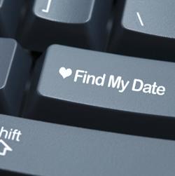 Online dating desperate