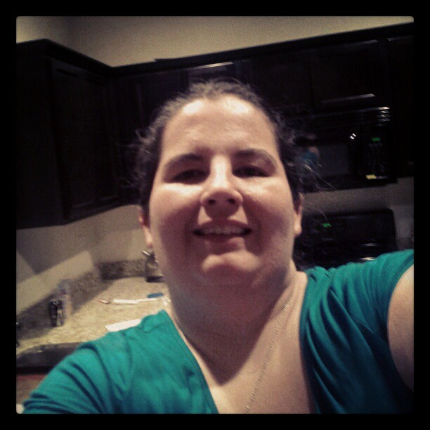 kitchen and me