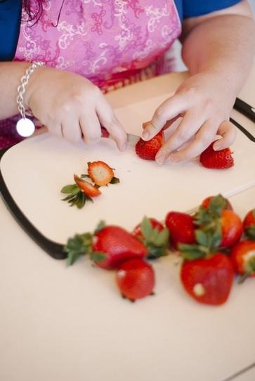 Strawberry Jam (1/6)