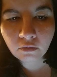 Tired Rachel