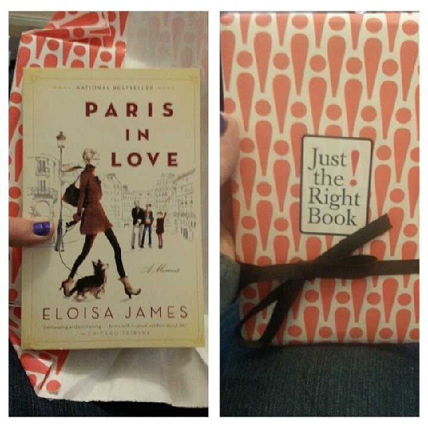 just the right book2