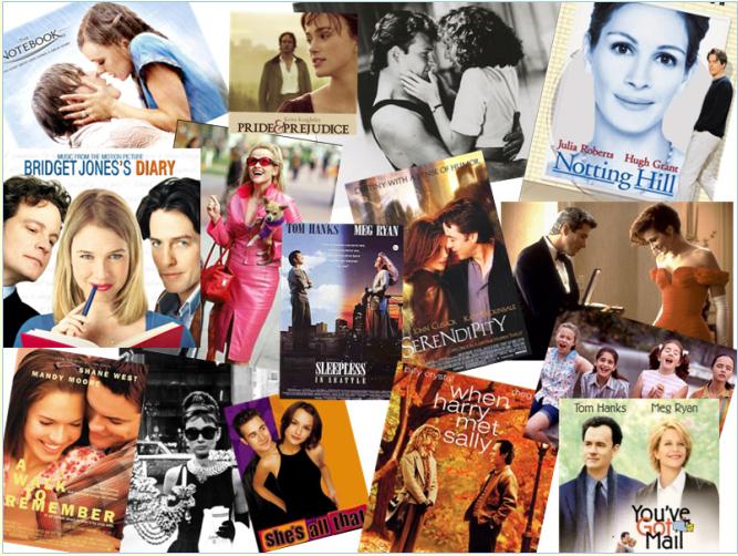 2000s teen romance movies