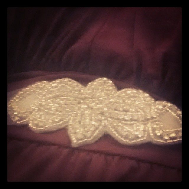 I got this belt from Faleblla Bridal on etsy https://www.etsy.com/shop/FalabellaBridal