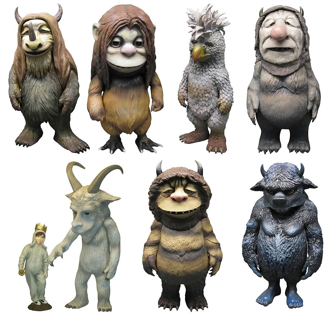 where the wild things are defended smilingldsgirl s weblog Carnival Stuffed Animals Clip Art Stuffed Animal Clip Art