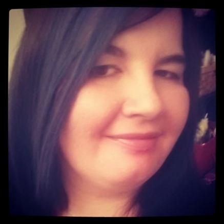 Blue Hair Rachel 1