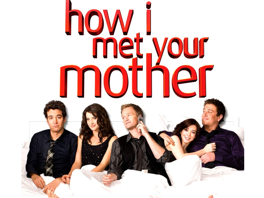 HIMYM: Best of How I Met Your Mother (1/6)