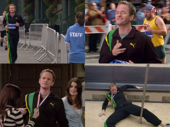 HIMYM: Best of How I Met Your Mother (4/6)