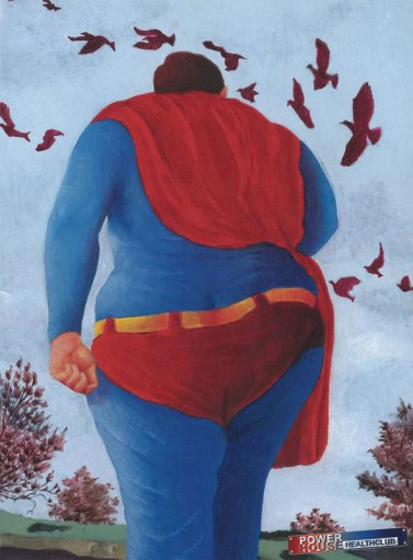 fat-superman