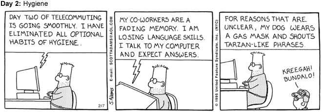 dilbert work from home 2