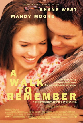 A_Walk_to_Remember_Poster