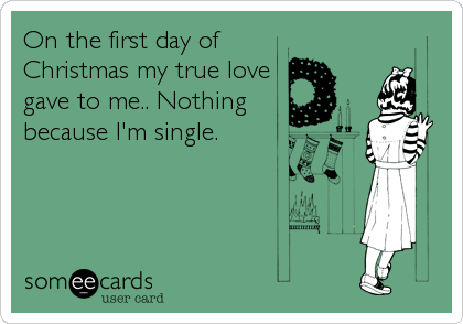 Single At Christmas.A Single But Full Christmas Smilingldsgirl S Weblog