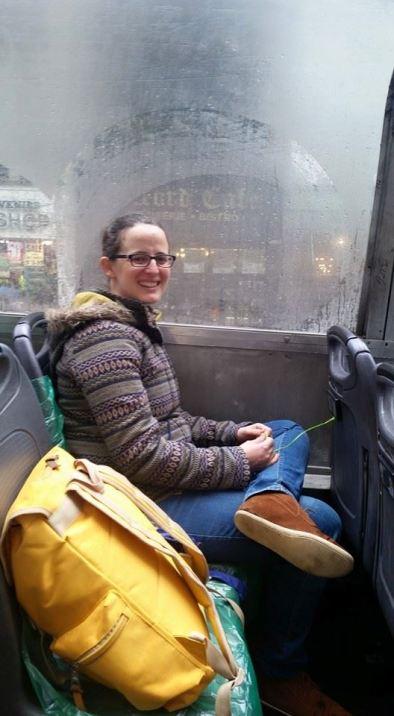 meg bus