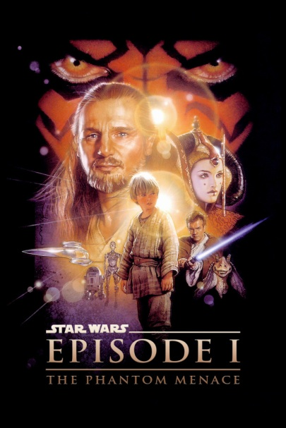 phantom menace99