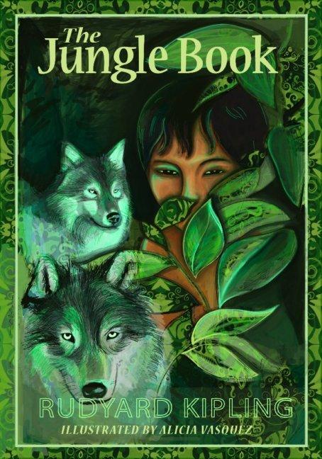 jungle book book