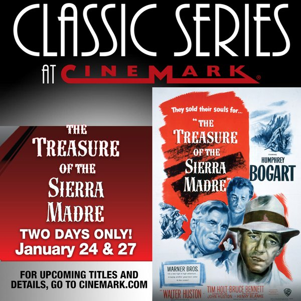 cinemark classic series