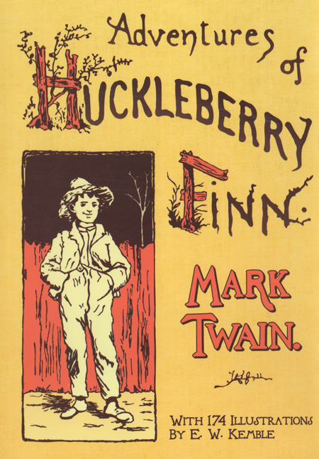 literary analysis essay on the adventures of huckleberry finn Sample of the adventures of huckleberry finn essay (you can also order custom written the adventures of huckleberry finn essay.