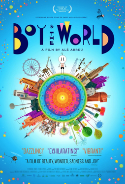 boy and the world poster2