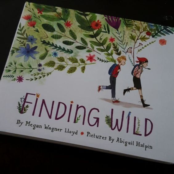 finding wild22