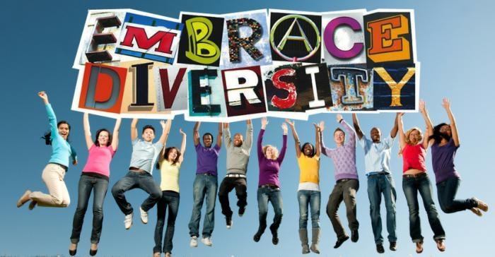 diversity-embrace