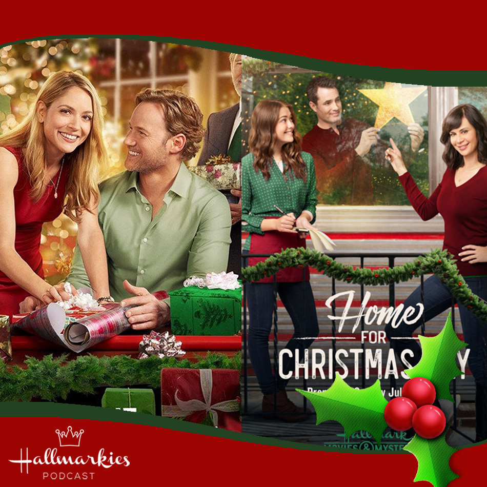 Hallmark Christmas In July Logo.Hallmark Christmas Week 1 Reviews Smilingldsgirl S Weblog
